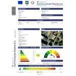 Certificazione energetica per ristrutturazione architettonica