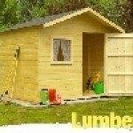 Casetta lumber 3035 - 11553