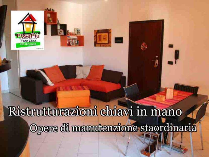 Ristrutturazioni appartamenti Bologna e provincia 1