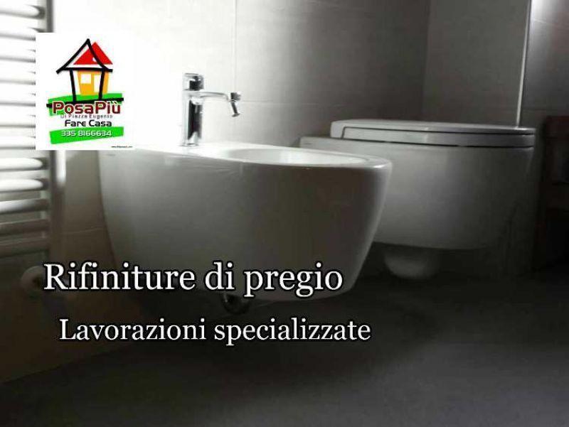 Ristrutturazioni appartamenti Bologna e provincia 2