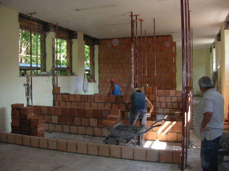 Prezzo ristrutturazione appartamento chiavi in mano roma for Ristrutturazione appartamento roma