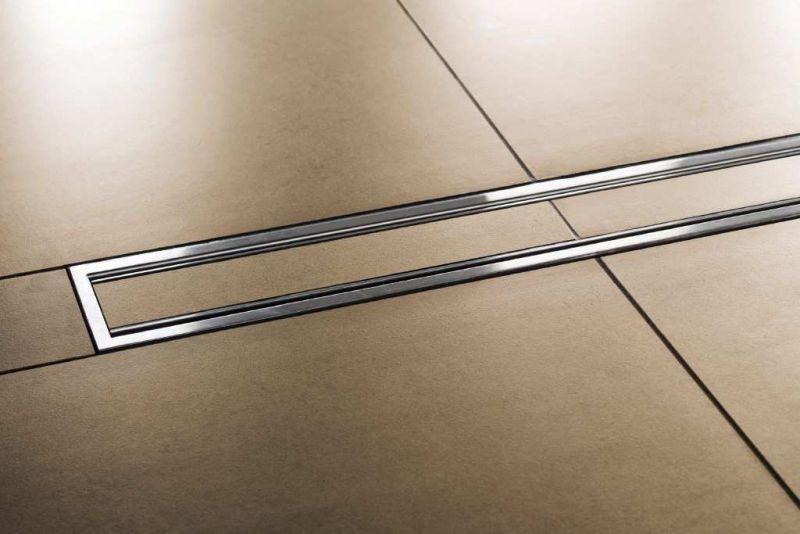 Sistema di scarico lineare Schluter-KERDI-LINE 3