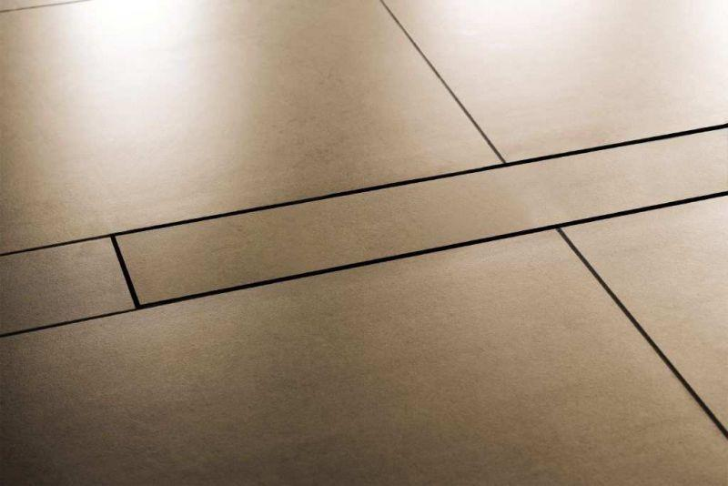Sistema di scarico lineare Schluter-KERDI-LINE 7