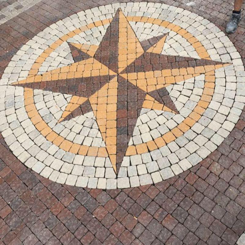 Prezzo pavimentazione per esterno masselli autobloccanti - Pavimentazione giardino autobloccanti ...