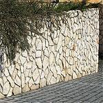 Pavimentazioni e rivestimenti in pietra, Marino di Roma