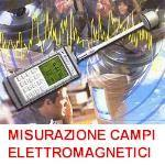 Misura campi elettromagnetici