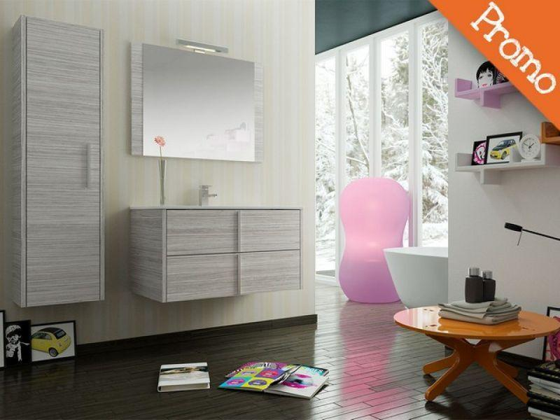 Mobile bagno Jolly 90 1
