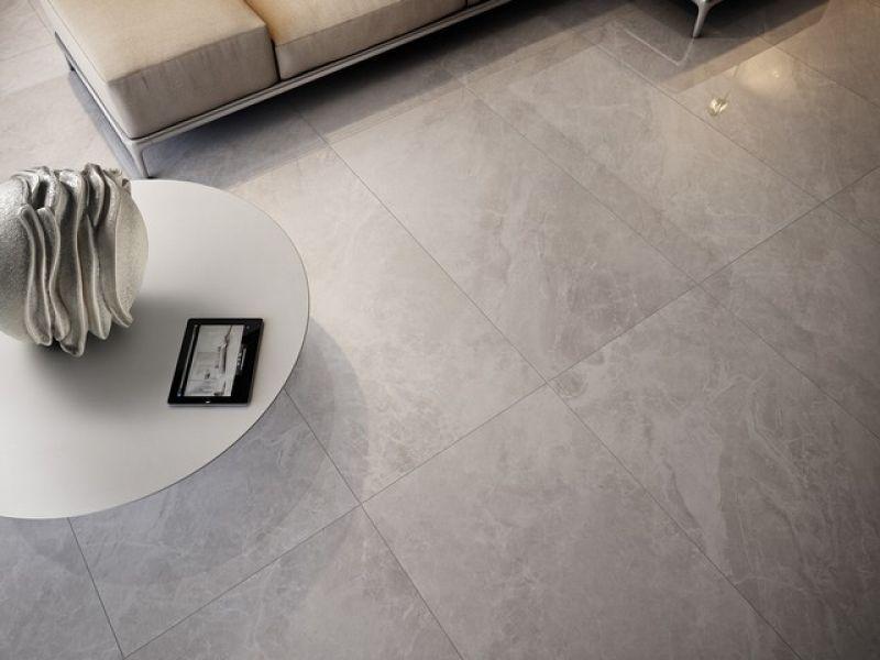 Prezzo: Gres porcellanato lappato effetto marmo luni - Prezzo gres ...