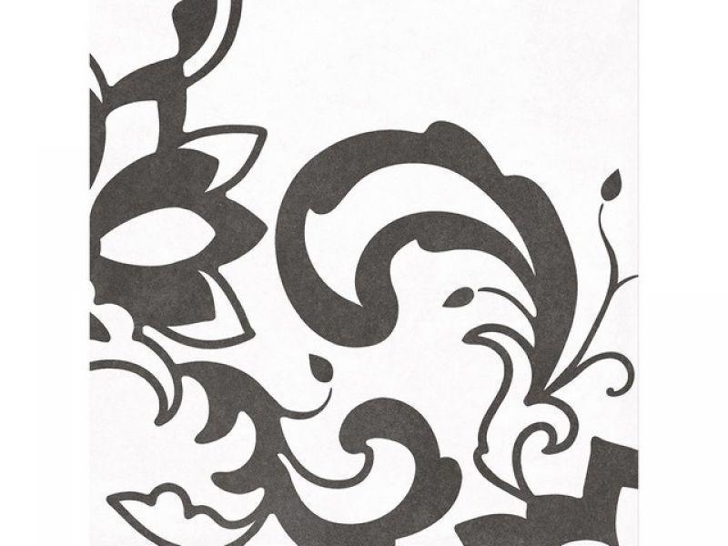 Gres porcellanato effetto cementina Quilt 2
