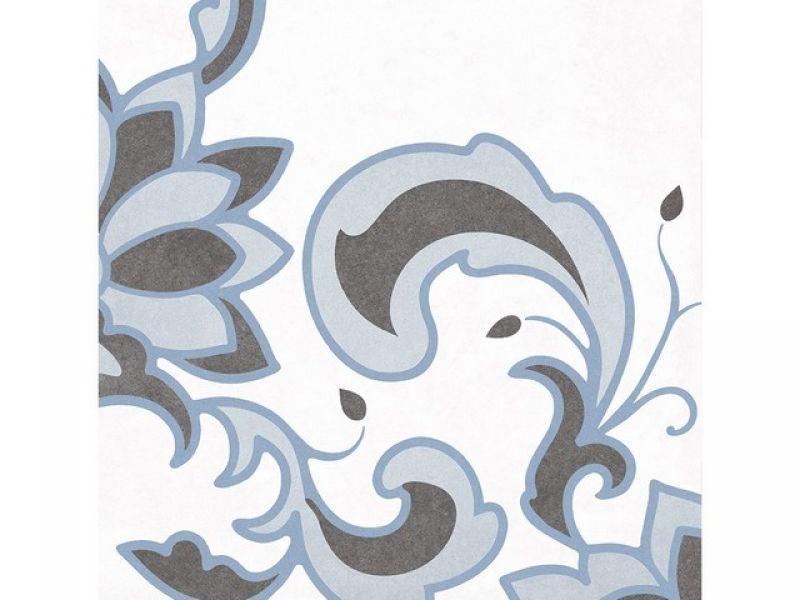 Gres porcellanato effetto cementina Quilt 5