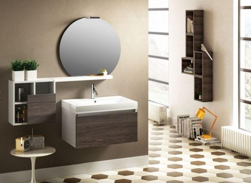 Prezzo mobili bagno qubo - Iva agevolata acquisto mobili ...