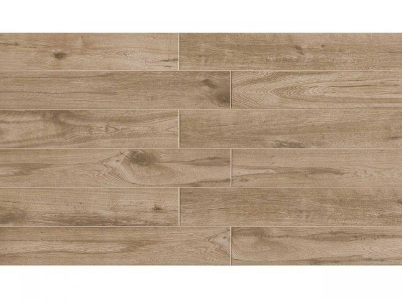 Maxi parquet in gres porcellanato Timber 2