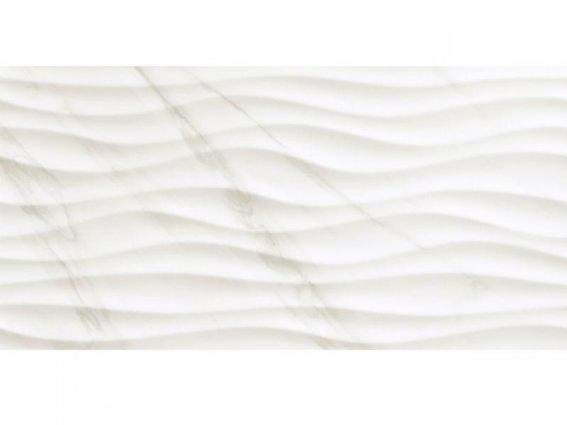 Rivestimento in bicottura effetto marmo lucido Julia 1