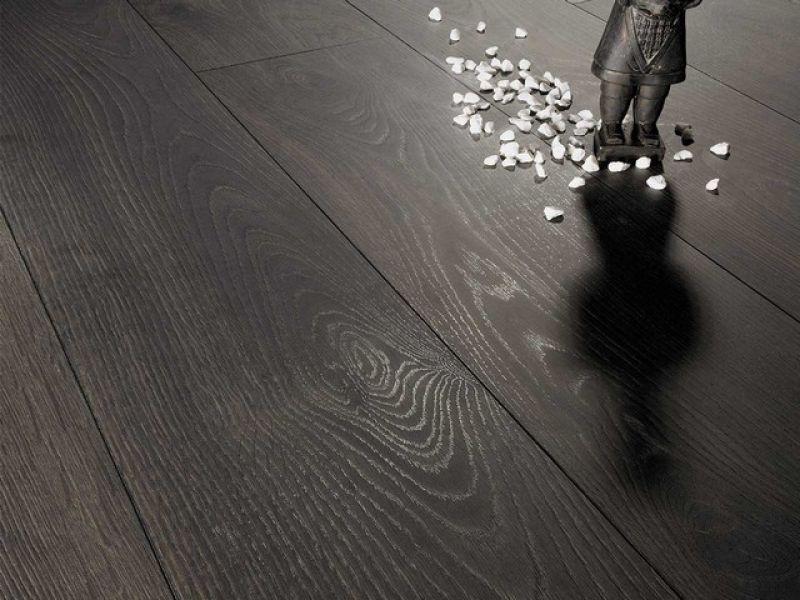 Laminato sincronizzato effetto legno 8 mm 2