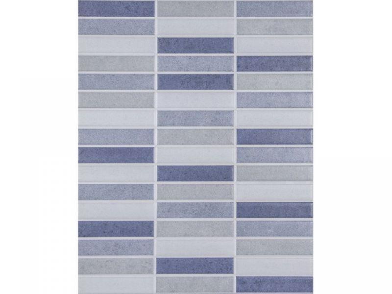 Rivestimento bicottura mosaico preinciso Mycolor 2