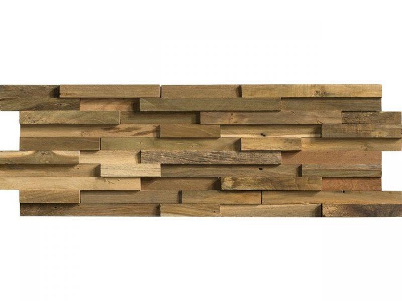 Prezzo rivestimento in legno naturale smoked wonderwood fossil