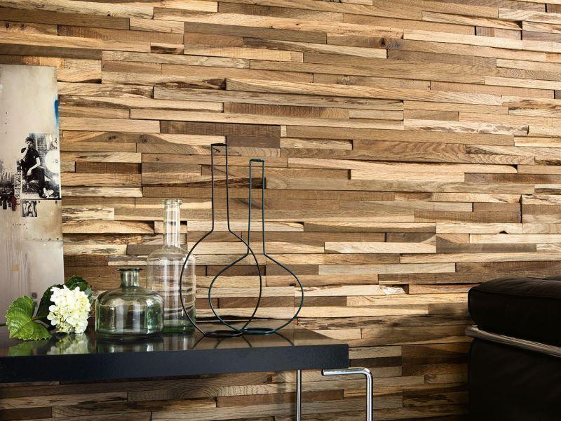 Prezzo rivestimento in legno maxilistello wonderwood oak