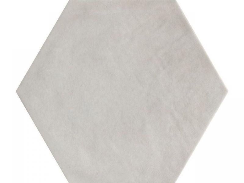 Gres porcellanato esagonale stile maiolica Oltremare 6