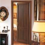 Porta da interno in legno