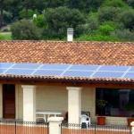 Impianto fotovoltaico - 1314308