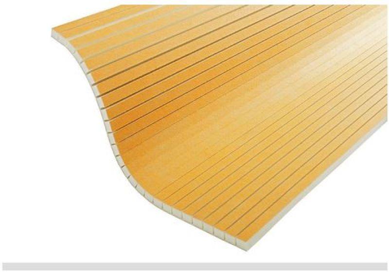 Pannelli universali impermeabilizzati Schluter-KERDI-BOARD 3