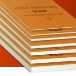 Pannelli universali impermeabilizzati Schluter-KERDI-BOARD