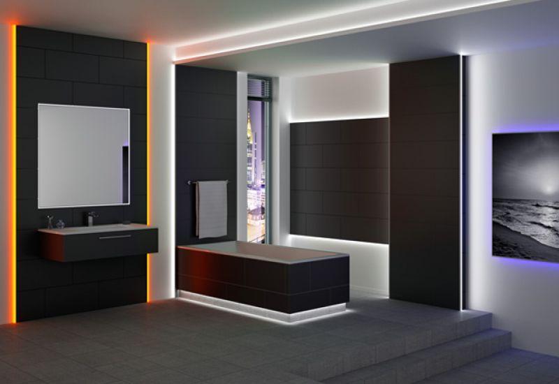 Sistemi a LED Schluter-LIPROTEC 1