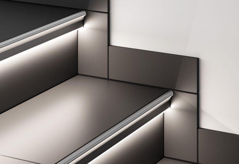 Sistemi a LED Schluter-LIPROTEC 3