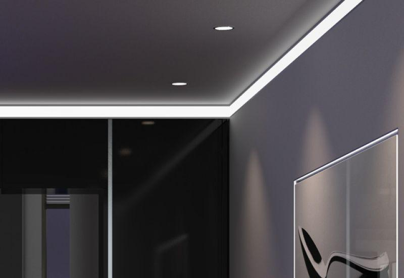 Sistemi a LED Schluter-LIPROTEC 4