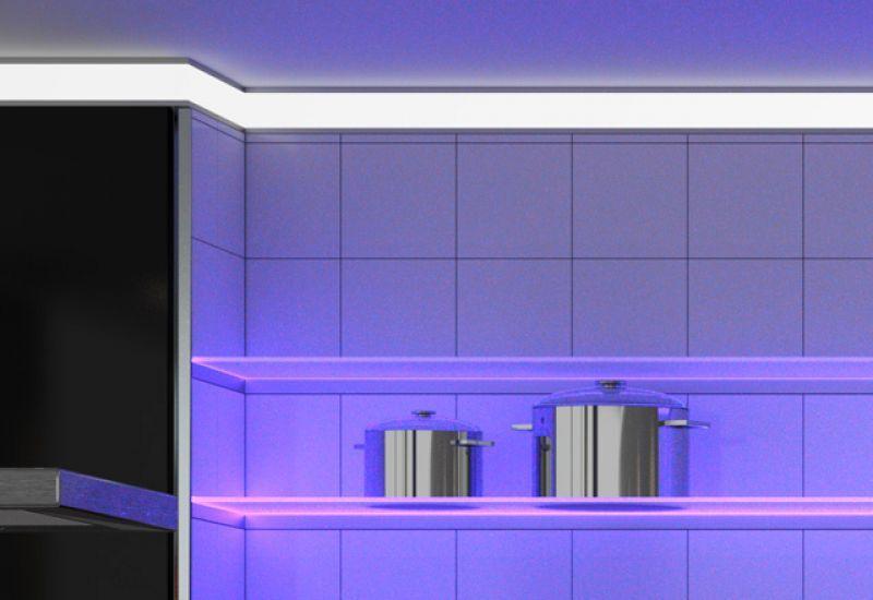 Sistemi a LED Schluter-LIPROTEC 5