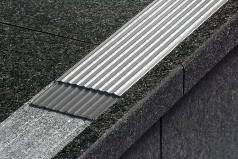 Profili per scale Schluter-TREP 4