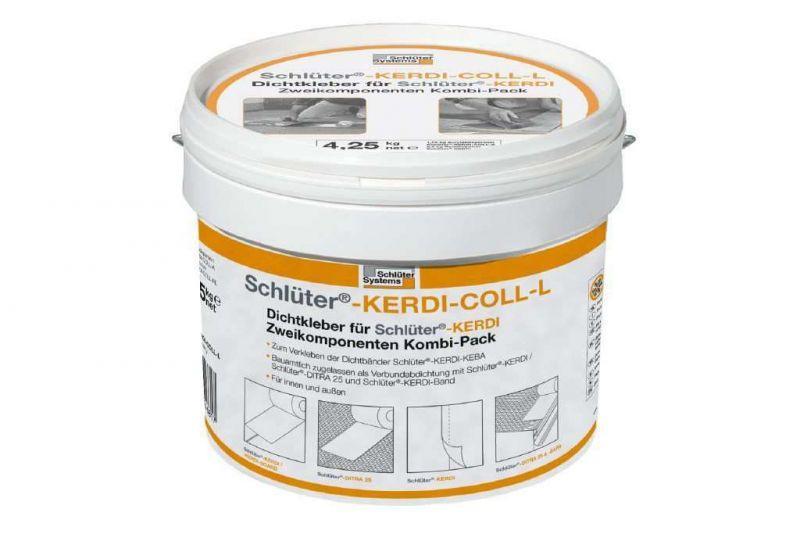 Colla impermeabilizzante Schluter-KERDI-COLL-L 1