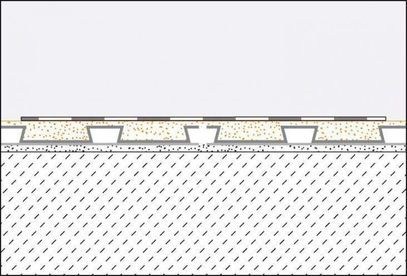 Colla impermeabilizzante Schluter-KERDI-COLL-L 3