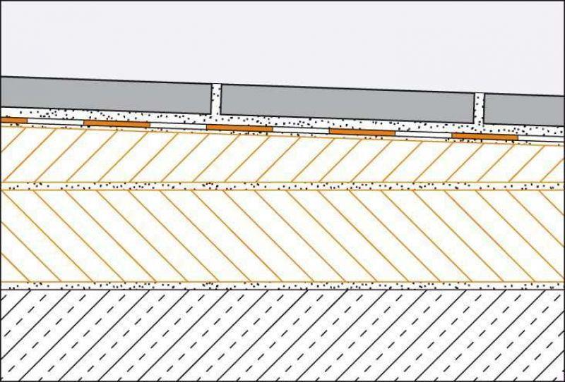 Sistemi per docce filo pavimento Schluter-KERDI-SHOWER-SK-SKB 32