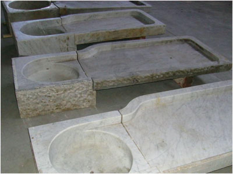 Lavello antico Alessandria 5
