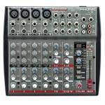 Phonic am440w mixer a 12