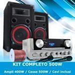 Dj easy set audio 2