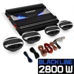 Auna black line 420 set