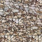 Muratura in pietra (al metro cubo)