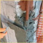 Restauro del cemento armato