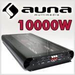 Auna w1 r 10000 amplificatore