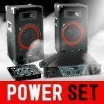 Ibiza dj 300 set audio