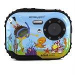 Easypix w318 fotocamera acquatica bubble