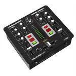 Behringer vmx100usb mixer dj 2