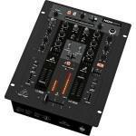 Behringer nox 404 mixer dj