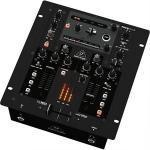 Behringer nox 202 mixer dj