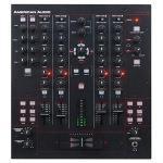 American audio 14 mxr mixer