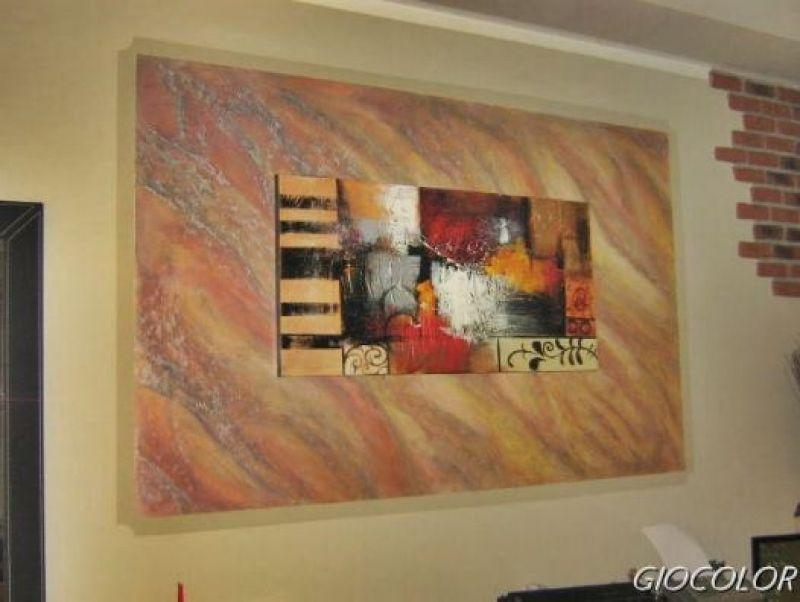Pitture decorative Milano e provincia 4