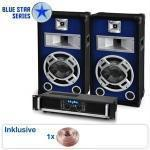 Blue star series ''beatbass i''