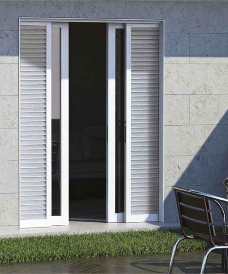 Prezzo finestre linea natura in pvc legno bianco roma - Prezzi finestre pvc roma ...